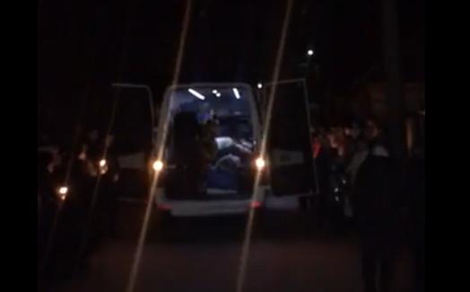 Хотел стать пилотом: на Черниговщине встретили тело погибшего бортпроводника МАУ