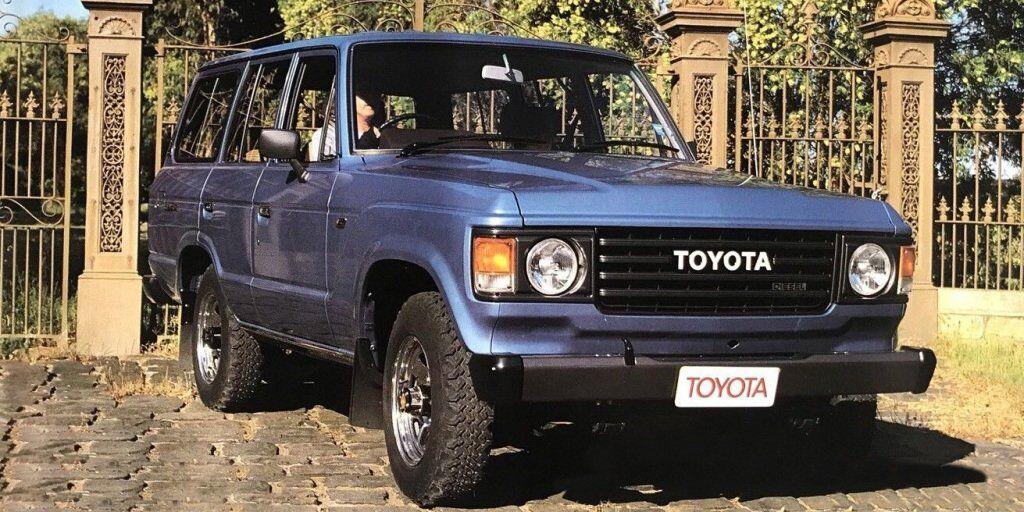 Уровень Toyota Land Cruiser 60 для Лада Нива был просто недосягаем. Что, впрочем, не помешало АвтоВАЗу вдохновиться дизайном