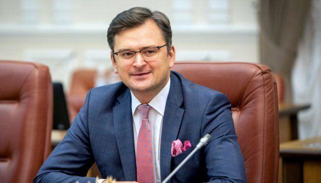 Кулеба заявив, що Україна хоче актуалізувати Угоду про асоціацію з ЄС