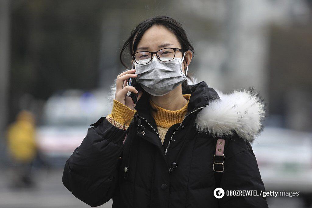 Смертельный вирус выявили в Китае