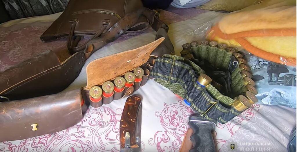 Кавказцы устроили в Одессе ограбление на миллион
