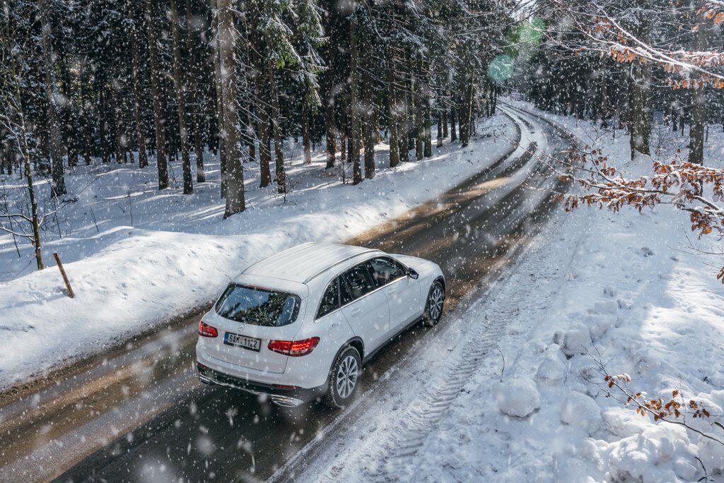Зимние шины Nokian Tyres