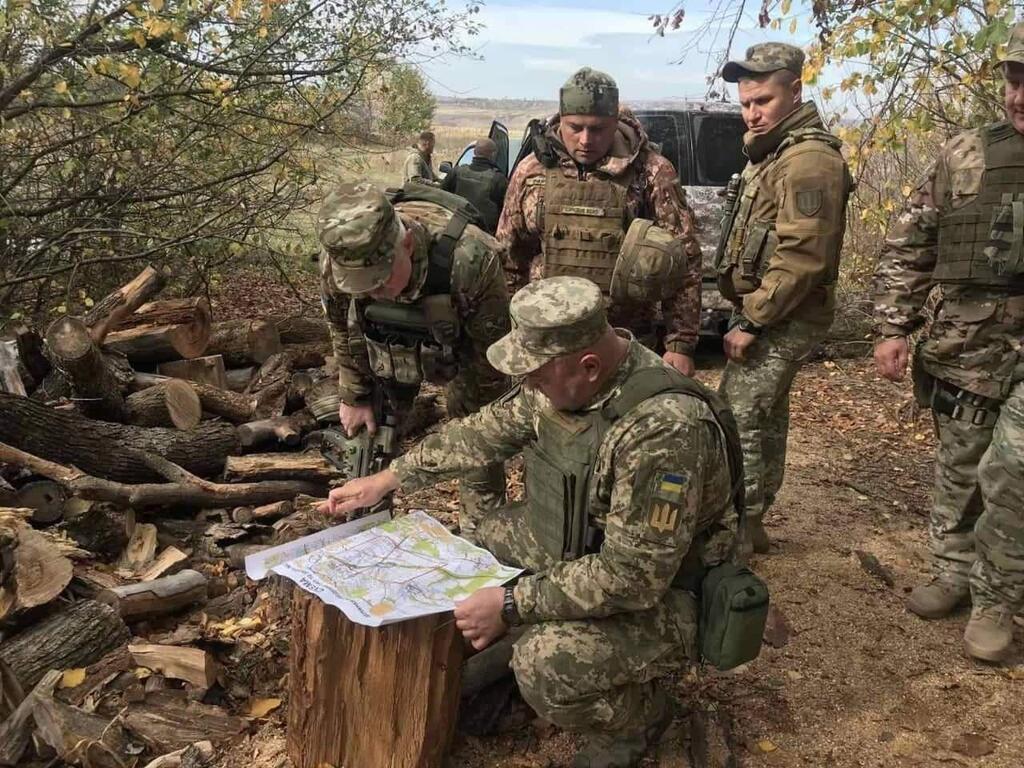 Генерал Микац: Россия отправляет в Украину отребье, а у нас воюют лучшие парни