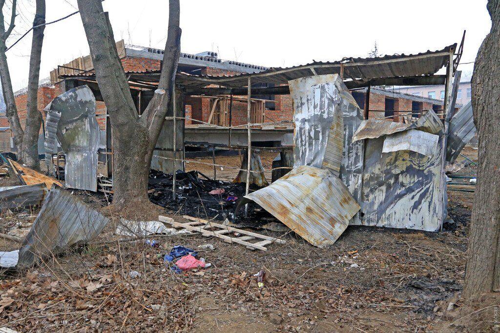 На Одесщине разразился скандал из-за жилья для военных