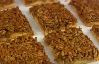 Рецепт хрустящего печенья, перед которым невозможно устоять