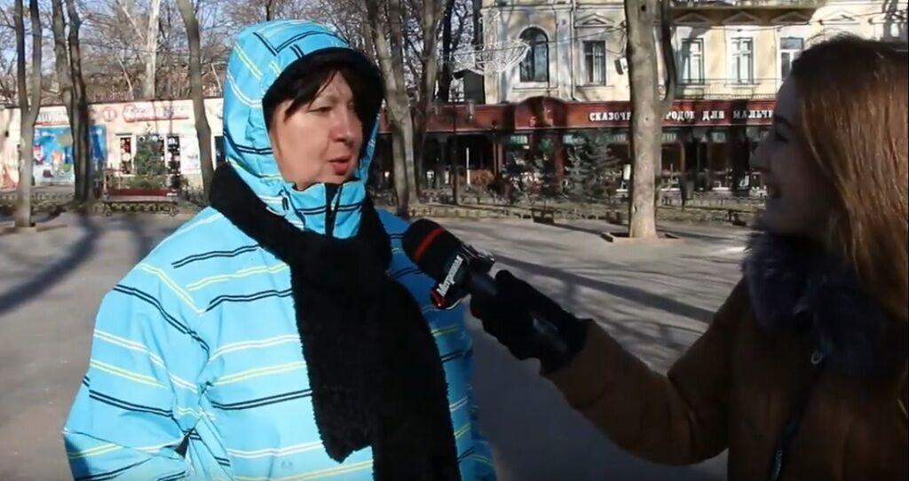 """В Одессе """"забыли"""" о Дне Соборности Украины"""