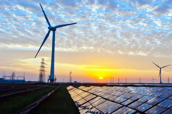 """""""Европейский зеленый договор"""" призван изменить существующую экономическую модель ради сохранения окружающей среды"""