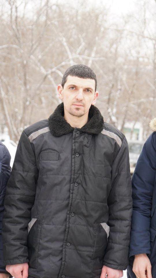 Рустем Ваитов