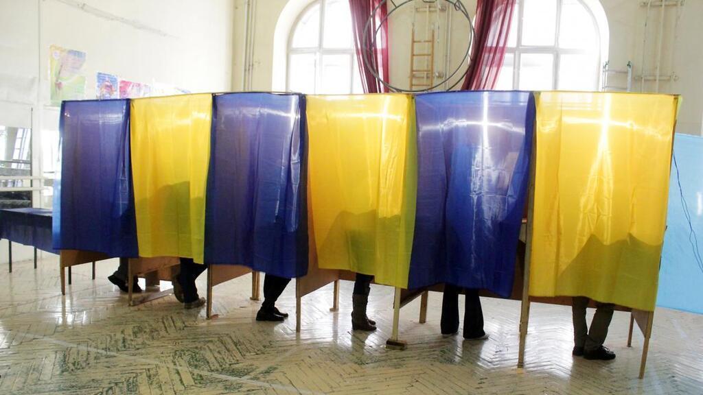 Місцеві вибори в Україні мають відбутися в останню неділю жовтня 2020 року