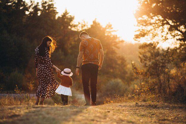 Новая семья для ребенка - тяжелый шаг
