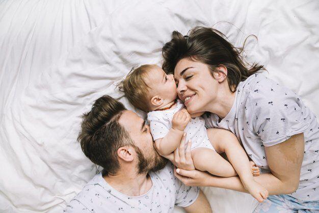 Дети заслуживают любовь