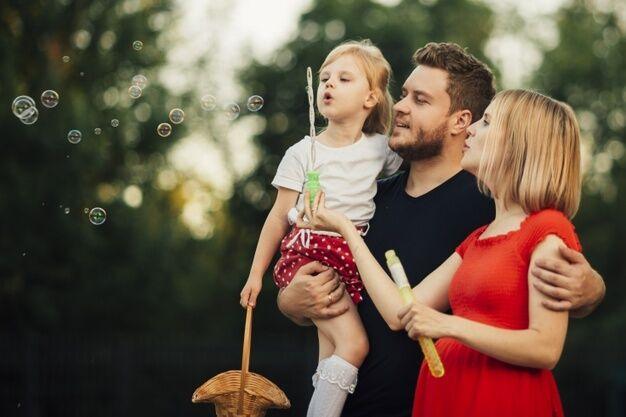 Будущие родители должны быть готовы к временным трудностям