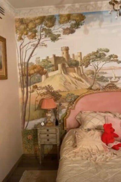 Квартира Жанны Фриске