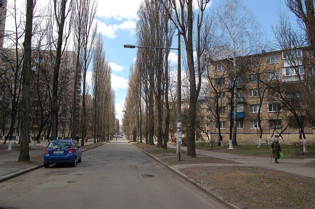 Хрущевки в Киеве хотят снести или реконструировать