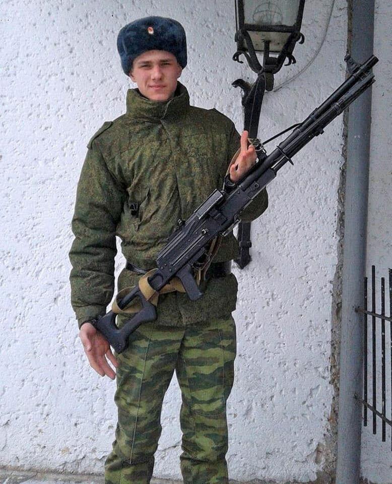 """В """"ДНР"""" ликвидировали 20-летнего террориста"""