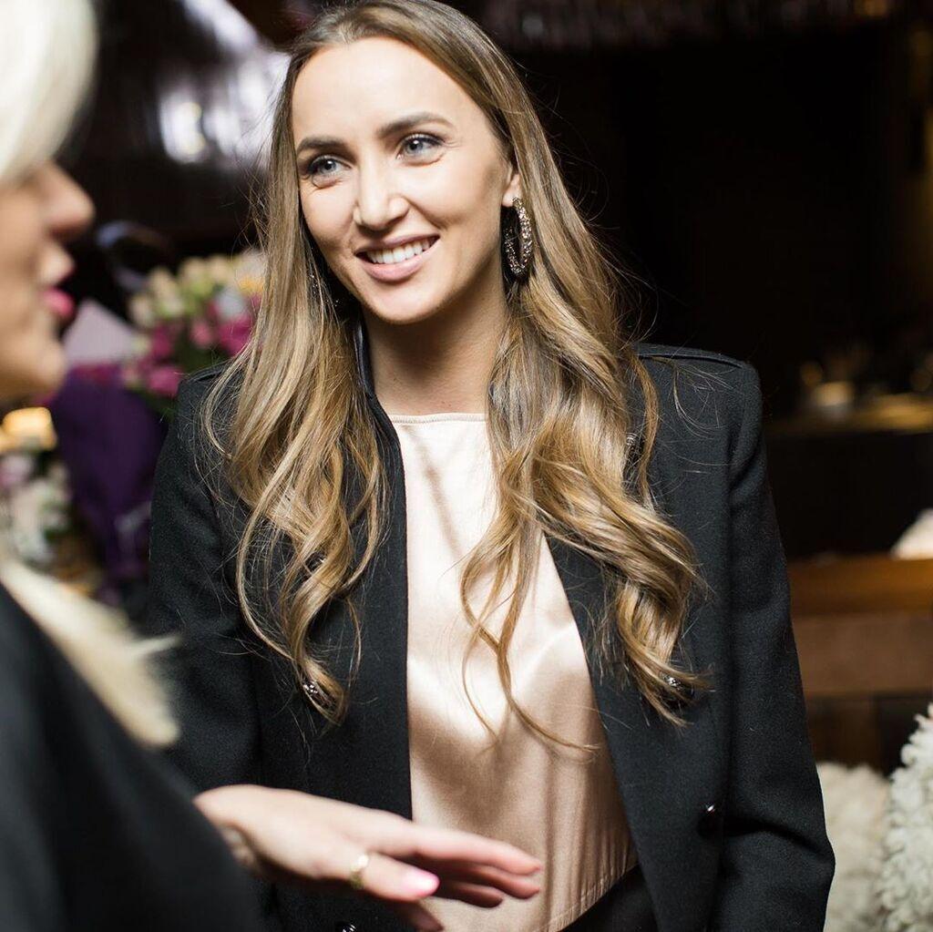 Анна Ризатдинова