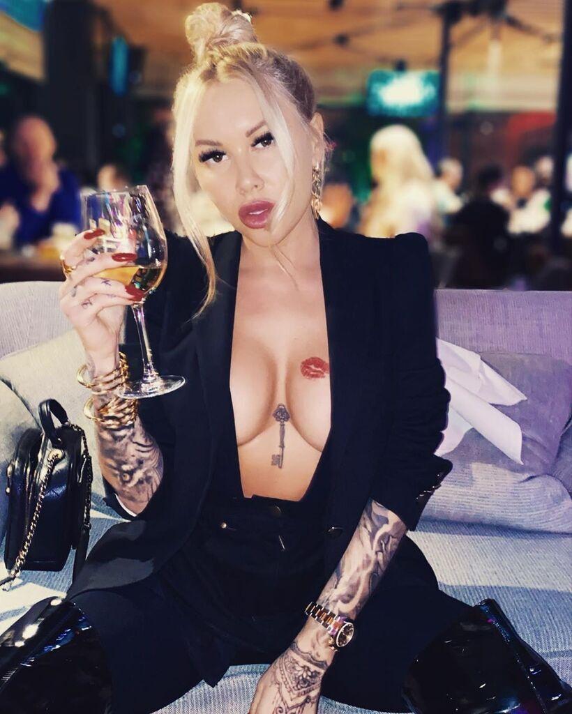 Ирина Морозюк