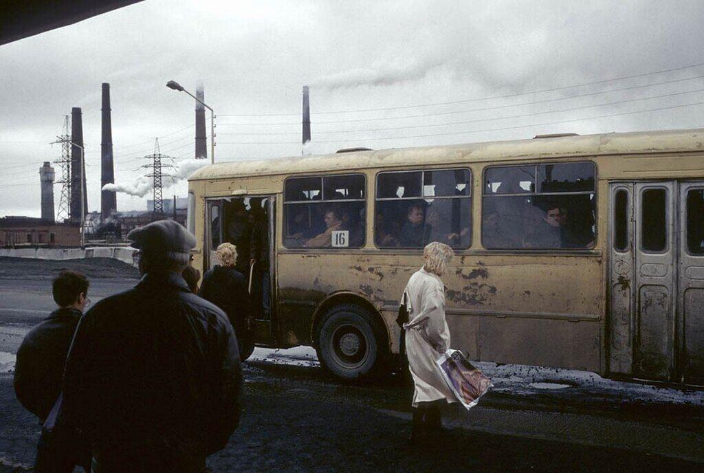 Россия после развала СССР