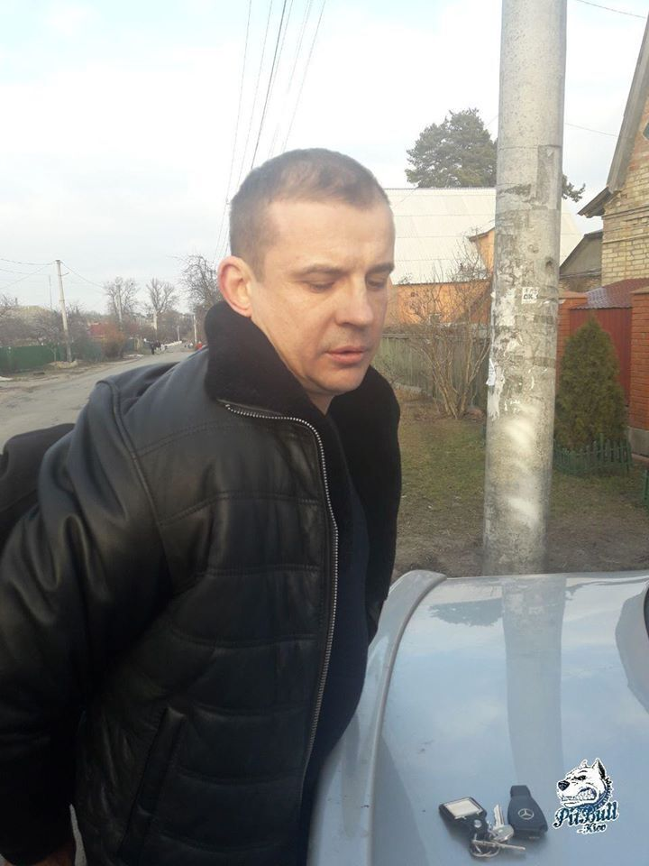 В'ячеслав Клименко