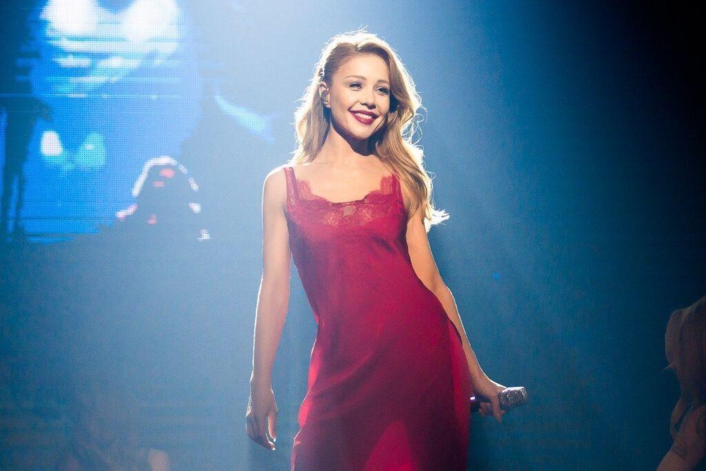 Тіні Кароль – 35: найсексуальніші образи зірки