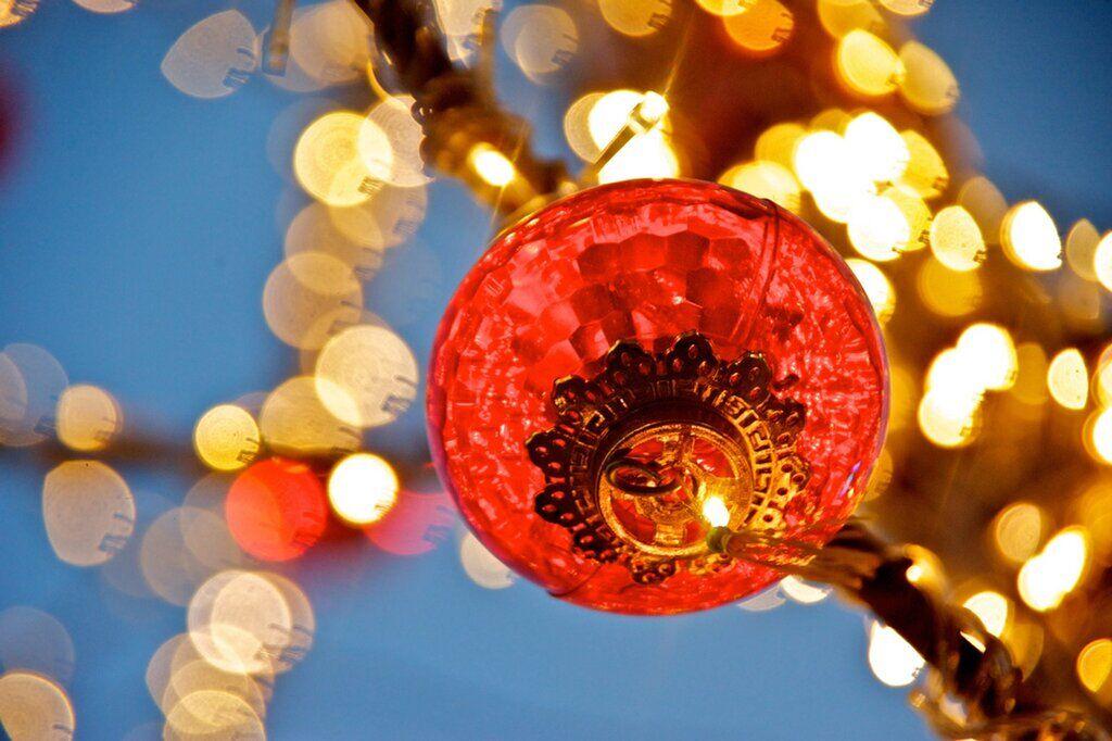 Новий рік Щура 2020 офіційно настане 25 січня