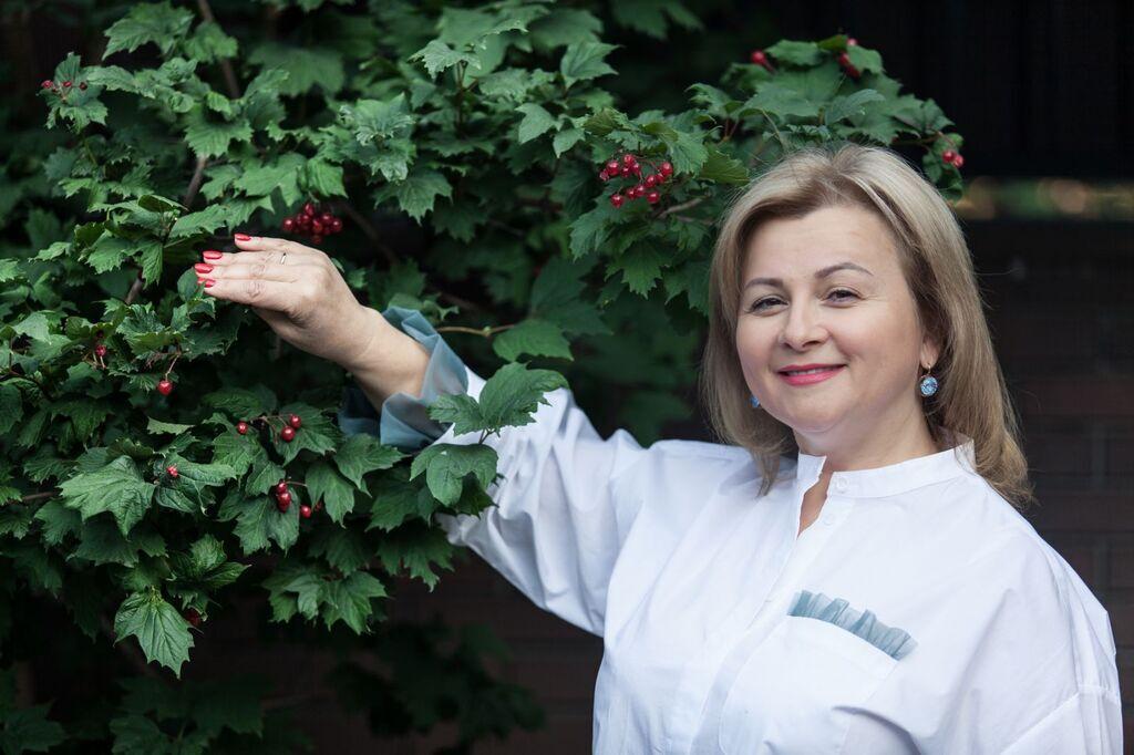 Наталия Данкович