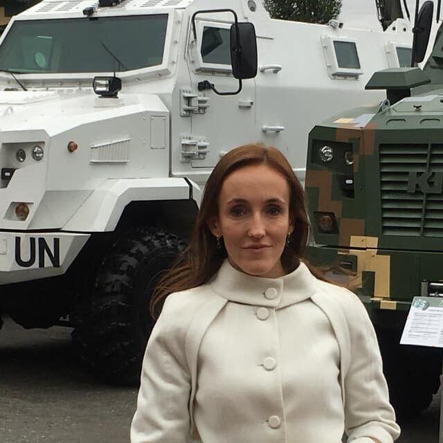 Погибшую Елену Малахову подозревали в связи с поставками оружия в Ливию