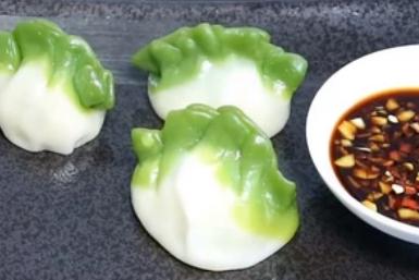 Рецепт необычного блюда китайской кухни, которое поразит всех