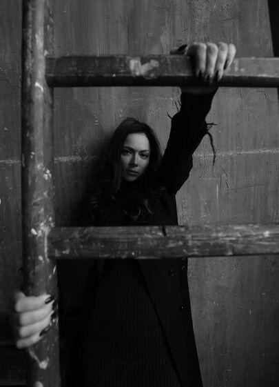 Самбурська після сексуальних трусів показала моторошно депресивні фото