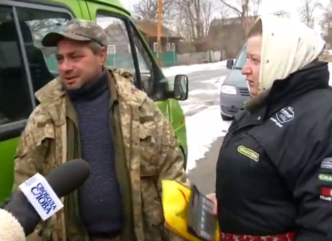 На Київщині ветеран АТО вбив друга: знайомі озвучили нову версію