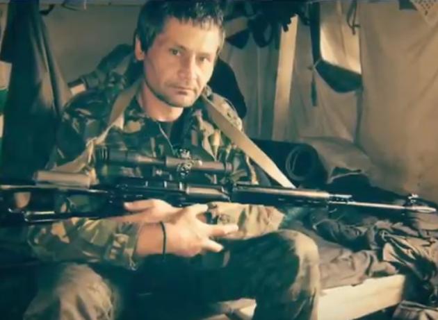 На Київщині ветеран АТО вбив друга