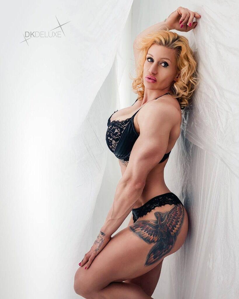 Марина Путцигер