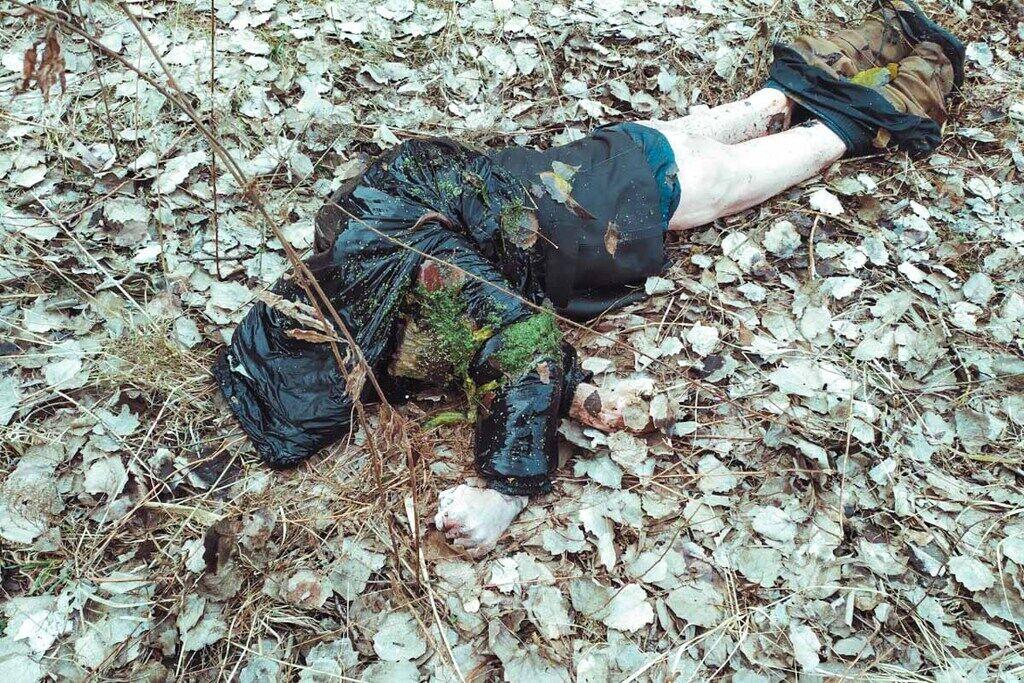 В озере Утиное на Позняках нашли тело мужчины