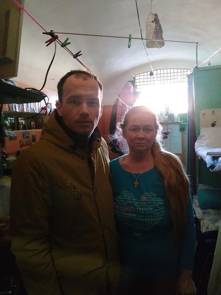 Малюська показал адские условия в СИЗО Одессы