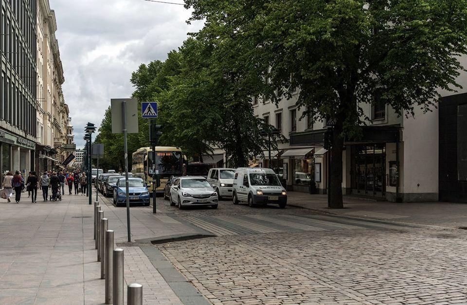 У європейських столицях кількість загиблих у ДТП доходить до 0