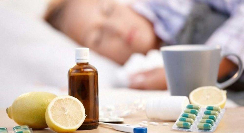 Стало известно об опасной ситуации с гриппом в Одессе