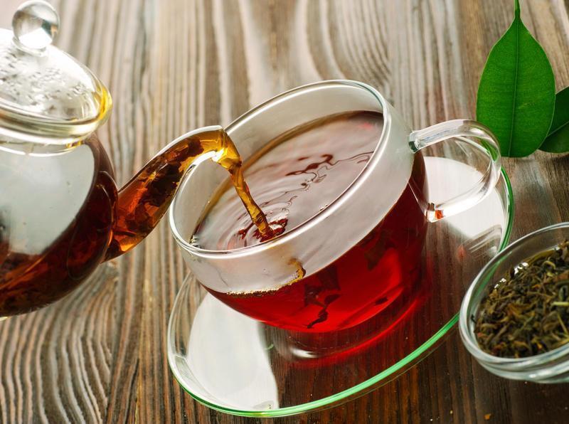 Пить, чтобы похудеть: какие напитки помогут сбросить вес