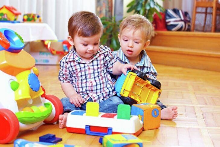 Як записати дитину в дитячий сад