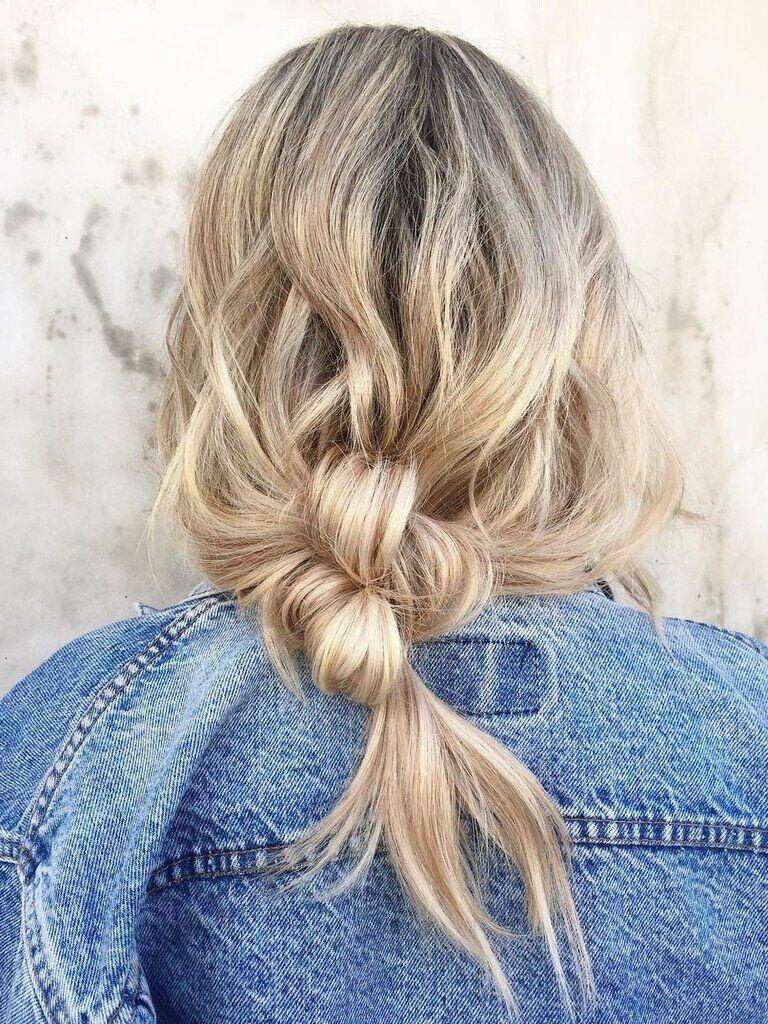 Прості й швидкі зачіски для офісу: топ-5
