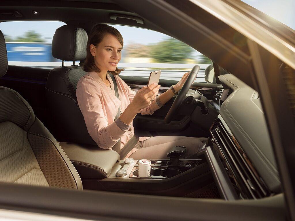 Компанія Bosch розробила нову систему контролю стану водія на основі камер і засобів штучного інтелекту
