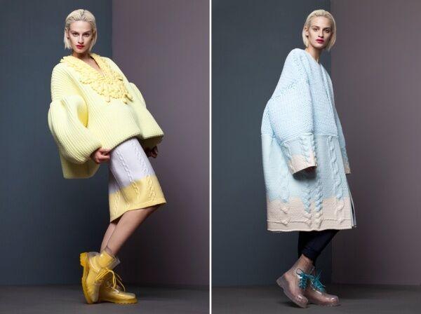 Названі модні помилки, які роблять гладшими