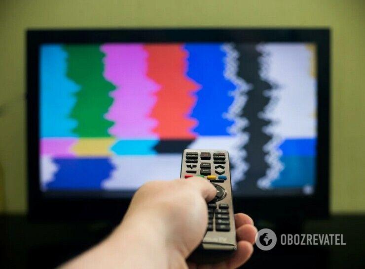 Кодирование телеканалов