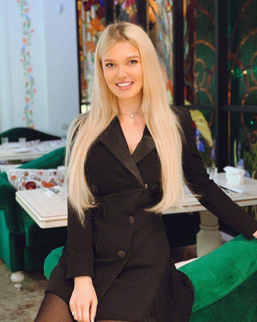 """""""Міс Львова"""" розповіла, як вибирає """"самця"""""""