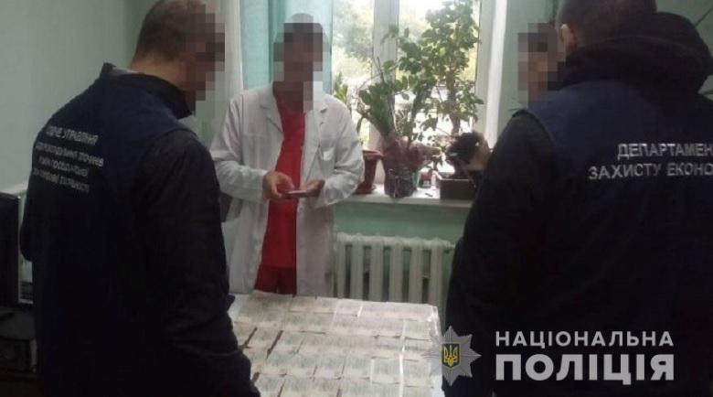 В Киеве будут судить двух сотрудников Национального института рака – заведующего отделением и врача-онколога