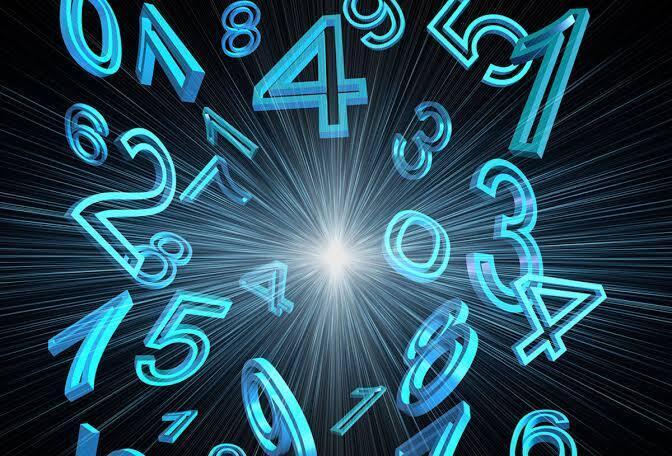 Цифры несут в себе информацию и энергию