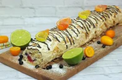 Рецепт очень простого и невероятно вкусного десерта с фото