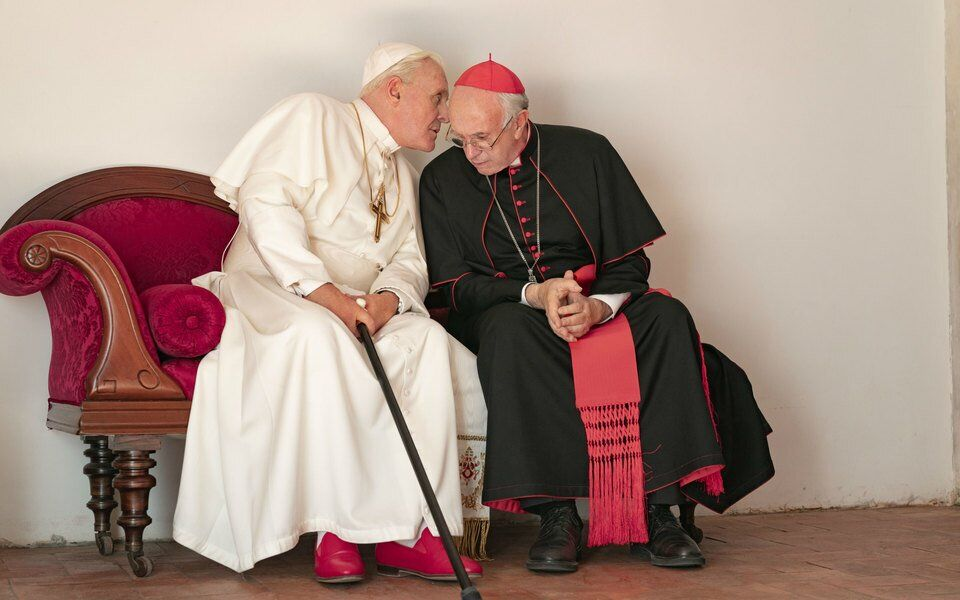 """""""Два Папи"""""""