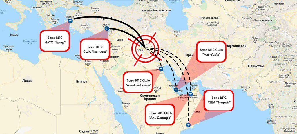 Убийство Сулеймани в Ираке: раскрыты возможные детали