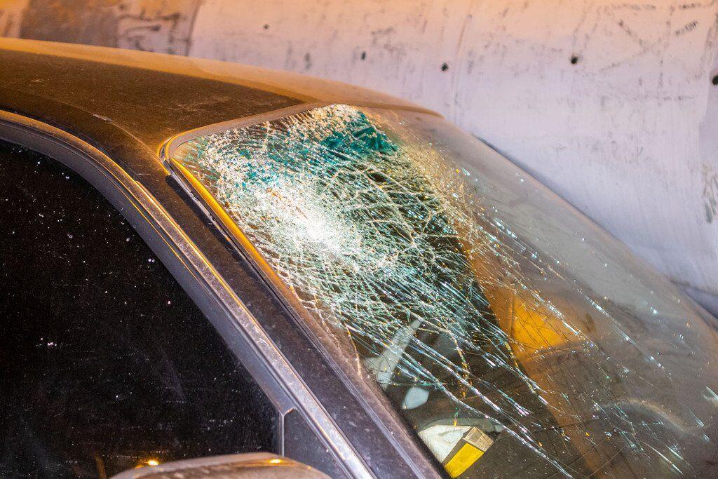 У Дніпрі зіткнулися BMW і Toyota