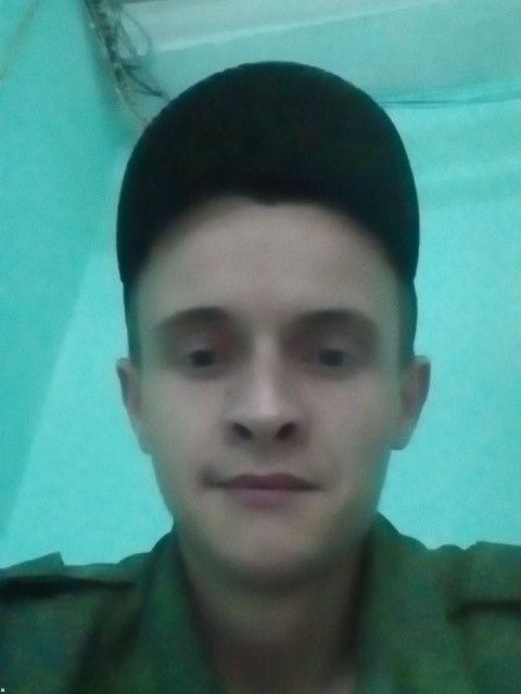 Кирилл Сугань